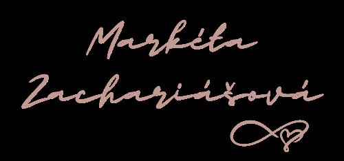 Markéta Zachariášová